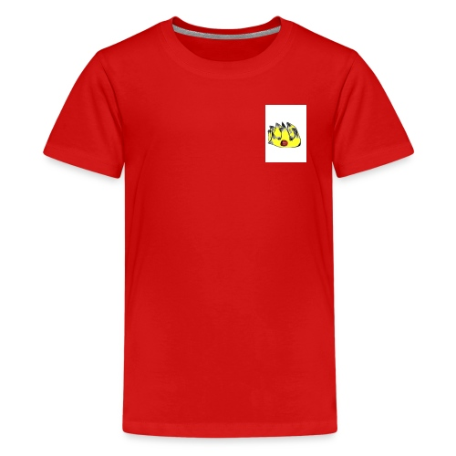 CroWn KinG - Kids' Premium T-Shirt