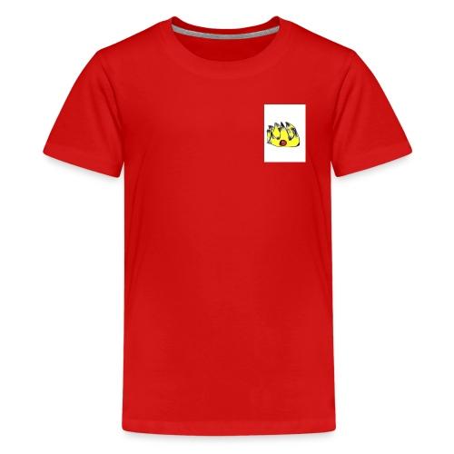 CroWn KinG - Kids' Premium T-Shirt