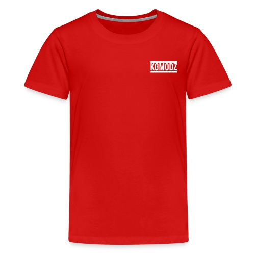 KGMODZ - Kids' Premium T-Shirt