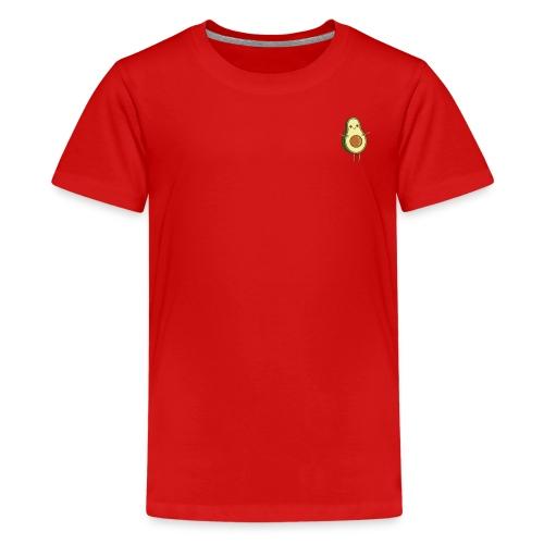 The Avocado - Kids' Premium T-Shirt