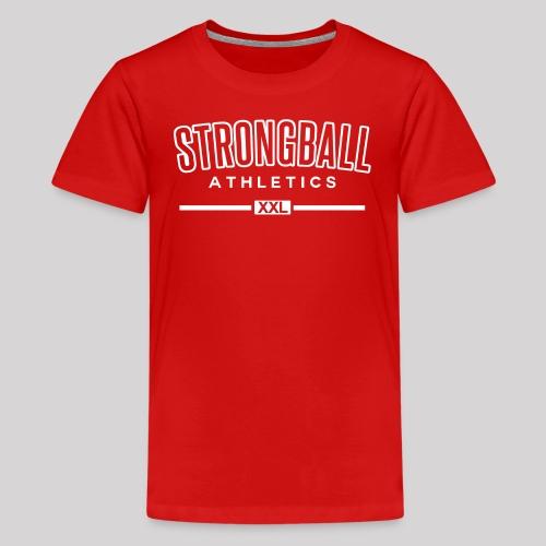 Stongball Athletics Original - Kids' Premium T-Shirt