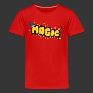 MAGIC - Kids' Premium T-Shirt