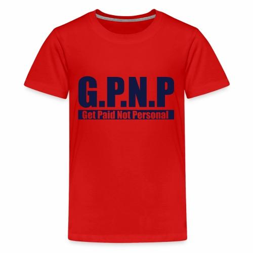 GPNP - Kids' Premium T-Shirt
