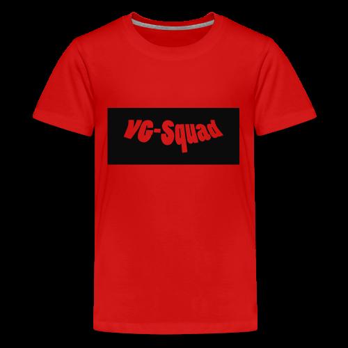 VG-Squad Apperal - Kids' Premium T-Shirt