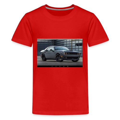 Challenger - Kids' Premium T-Shirt