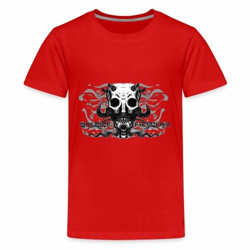 muerte - Kids' Premium T-Shirt
