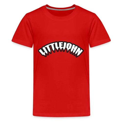 Littlejohn1 - Kids' Premium T-Shirt