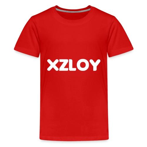 Xzloy - Kids' Premium T-Shirt