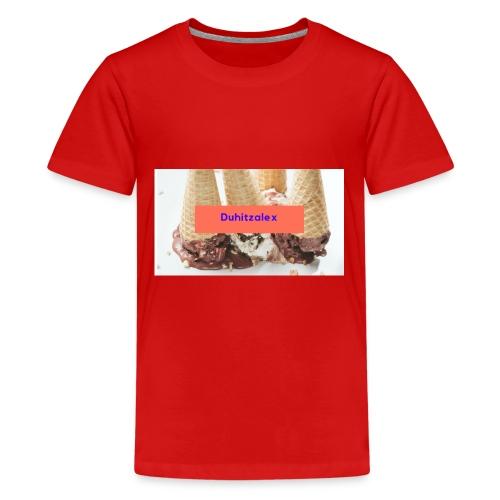 maxresdefault_live - Kids' Premium T-Shirt