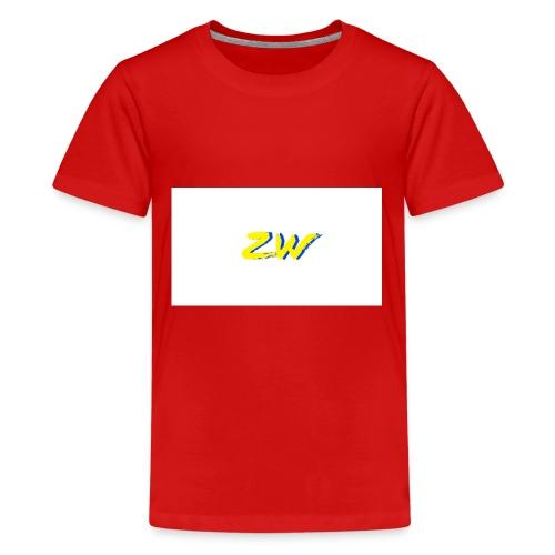 IMG 1433 - Kids' Premium T-Shirt