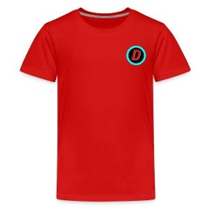 Dan # 16 - Kids' Premium T-Shirt