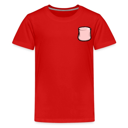 The Marshmellow - Kids' Premium T-Shirt