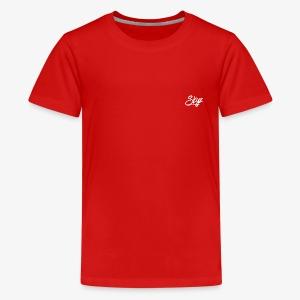 Skyz Signature - Kids' Premium T-Shirt
