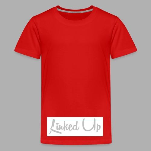 Linked Up - Kids' Premium T-Shirt