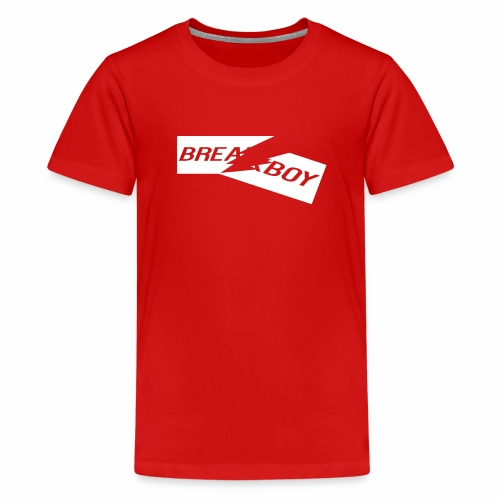 Break - Kids' Premium T-Shirt