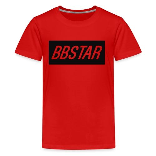 bbstarlogo - Kids' Premium T-Shirt