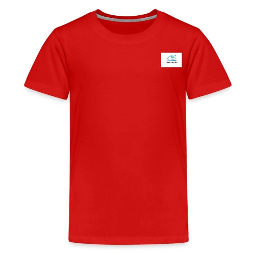 CS Merch - Kids' Premium T-Shirt