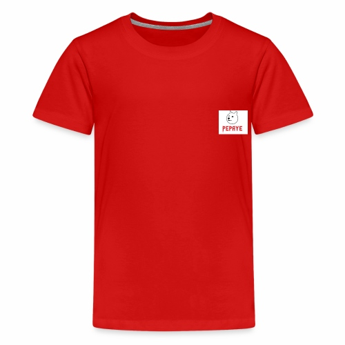 Pepaye Dog - Kids' Premium T-Shirt