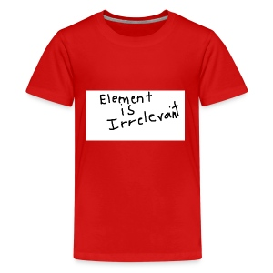 The Truth V2 - Kids' Premium T-Shirt