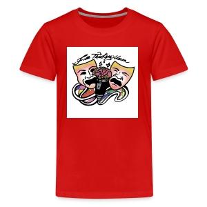 Free Thinkers Union Logo - Kids' Premium T-Shirt