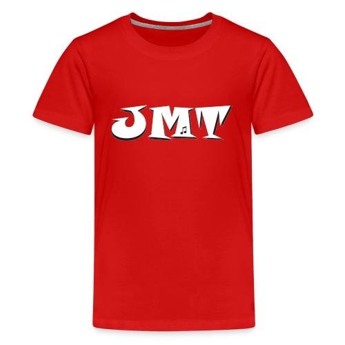 Jewish Music Toronto Logo - Kids' Premium T-Shirt