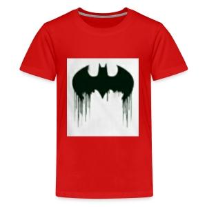 Full sleeve winter t-shirt - Kids' Premium T-Shirt