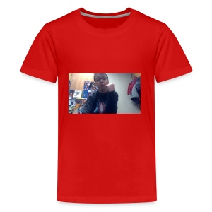 youtube rocks - Kids' Premium T-Shirt