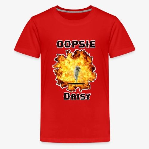 OopsieDaisy - Kids' Premium T-Shirt