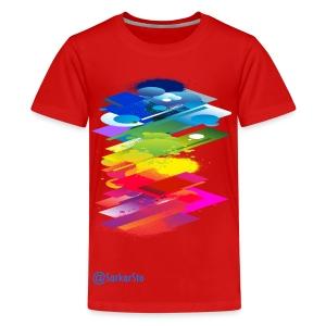 Best Design - Kids' Premium T-Shirt