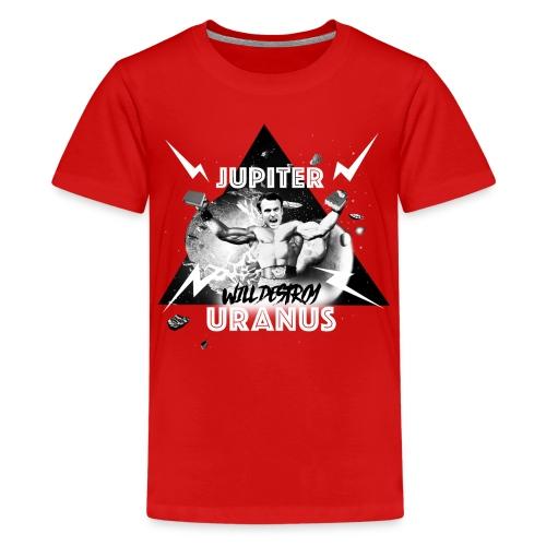 JUPITERIEN - Kids' Premium T-Shirt