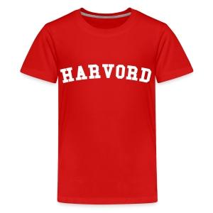 Harvord - Kids' Premium T-Shirt
