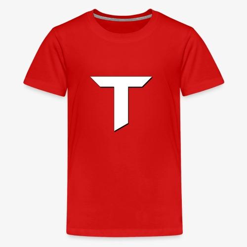 TorN Gaming Logo - Kids' Premium T-Shirt