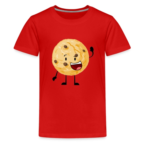 Cookie Time - Kids' Premium T-Shirt
