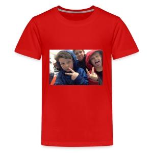 bros4life - Kids' Premium T-Shirt