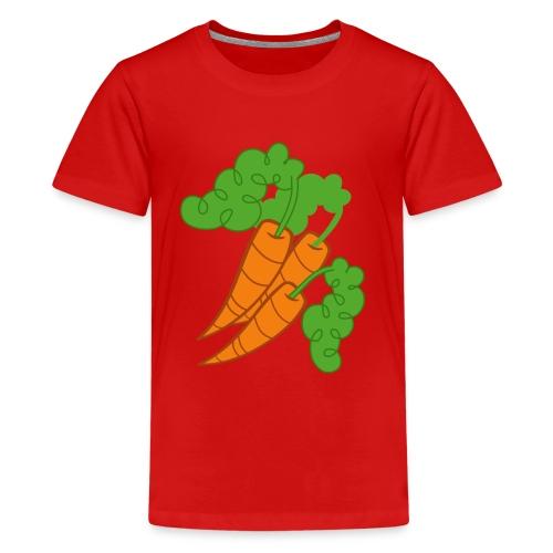 BabyCarrot Merchandise - Kids' Premium T-Shirt