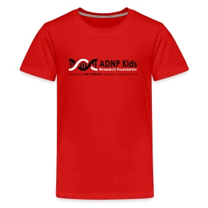 RED - Kids' Premium T-Shirt