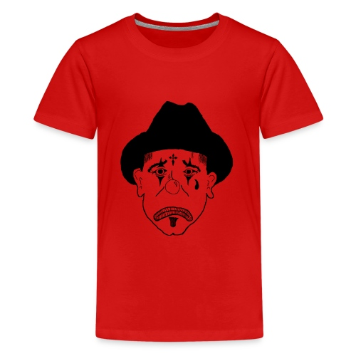 Clowns - Kids' Premium T-Shirt