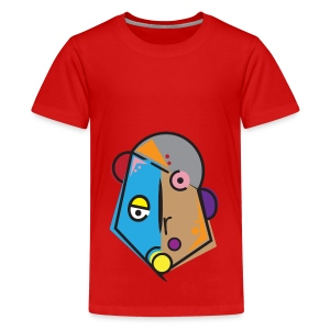 Preston - Kids' Premium T-Shirt
