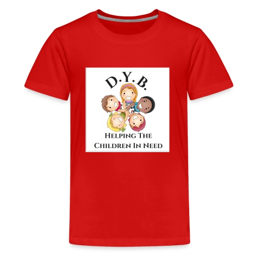 Official Logo - Kids' Premium T-Shirt
