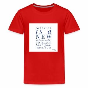 new opportunity - Kids' Premium T-Shirt