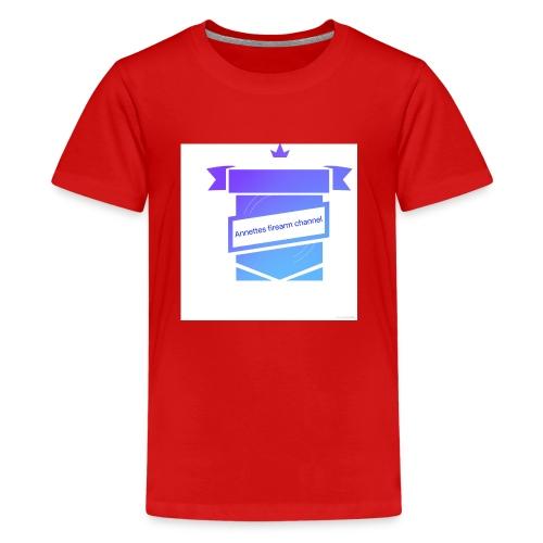 The shield - Kids' Premium T-Shirt