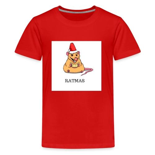 RATMAS - Kids' Premium T-Shirt