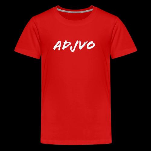 ADJVO - Kids' Premium T-Shirt