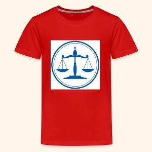 Paralegal - Kids' Premium T-Shirt