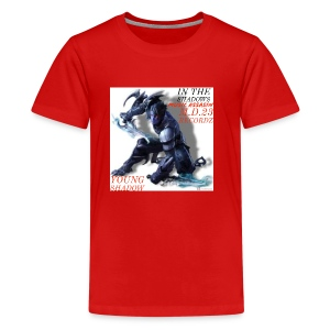 Music Assassin - Kids' Premium T-Shirt