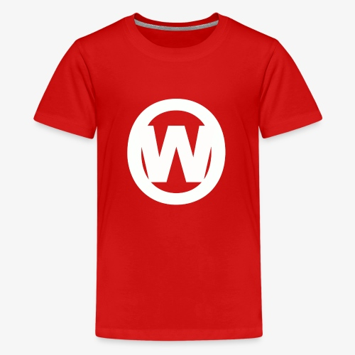 OW MERCH - Kids' Premium T-Shirt