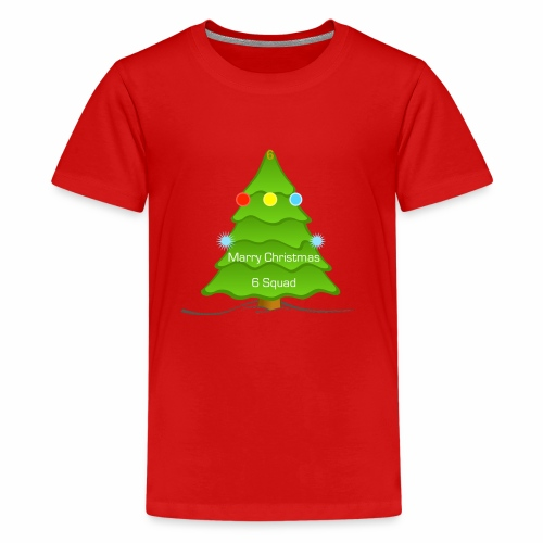 {{LIMITED EDITION}} Christmas! merch - Kids' Premium T-Shirt