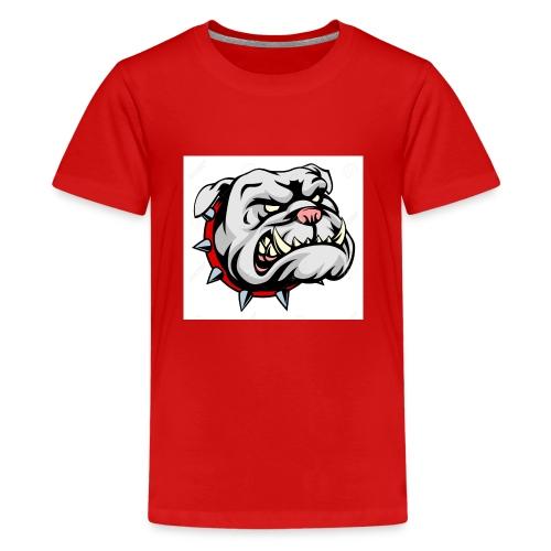 PERROGANG - Kids' Premium T-Shirt