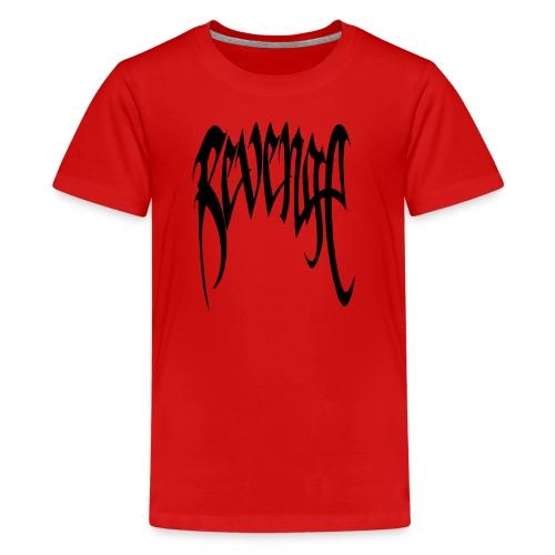 Revenge - Kids' Premium T-Shirt