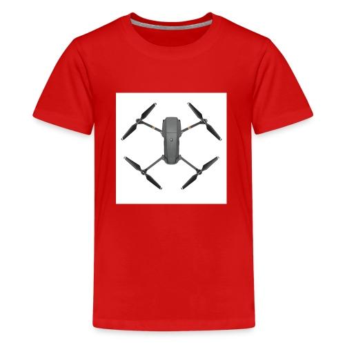 drone - Kids' Premium T-Shirt